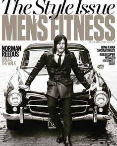 See Instagram photos and videos from norman reedus (@bigbaldhead)