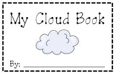 WebQuest: Clouds, Clouds, Clouds: created with Zunal WebQuest Maker
