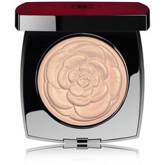 CAMÉLIA DE CHANEL ILLUMINATING POWDER ❤ liked on Polyvore featuring beauty products, makeup, face makeup, face powder, chanel face powder, illuminating face powder, chanel and chanel face makeup Chanel Eyeshadow, Chanel Makeup, Mac Makeup, Beauty Makeup, Chanel Beauty, Chanel Chanel, Chanel 2017, Sleek Makeup, Natural Makeup