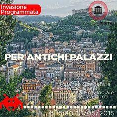 1° Maggio - ore 15:30 - piazza Valdesi,Cosenza
