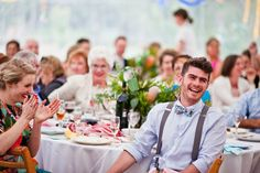 Candid wedding photography rules