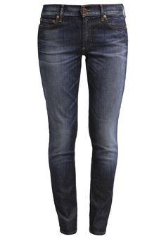 True Religion HALLE SIXTIES Slim fit jeans ed72 Meer info via http://kledingwinkel.nl/product/true-religion-halle-sixties-slim-fit-jeans-ed72/
