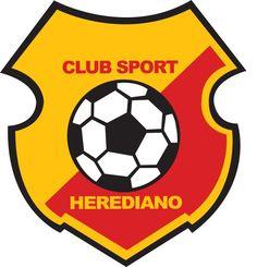 Escudo del Club Sport Herediano
