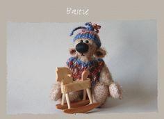 Teddy Bear Bastie