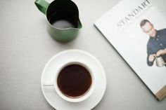 Coffee time  http://ift.tt/1Vbg53z
