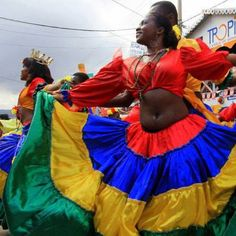 Robe carabela | Proud Taino and Afrikan | Pinterest | Beauty ...