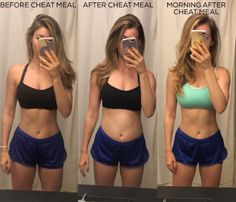 Fitness guru tips 12 Post Workout Shake, Gym Workout Tips, After Workout, Fun Workouts, You Fitness, Fitness Goals, Fitness Motivation, Healthy Cheat Meals, Cheer Abs