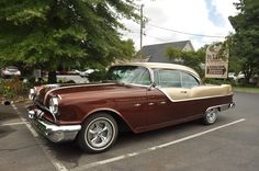 We won't sugarcoat this…Pigeon Forge car shows bring lots of cars…