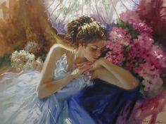Art ... Très jolis tableaux ...À Voir