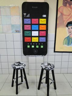 ___Jamile Art's ___: Ideas for the class of teenagers (ssabatina school) - Einrichtungsstil Youth Group Activities, Activities For Kids, Crafts For Kids, School Classroom, Classroom Decor, Room Maker, Coffee Cup Crafts, Paper Crafts Origami, Bible For Kids