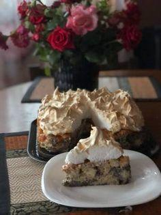 Guam, Pie, Desserts, Food, Torte, Tailgate Desserts, Cake, Deserts, Fruit Cakes