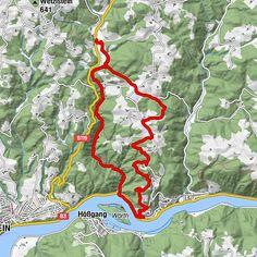 Tours, Hiking, Stones