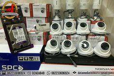 Jasa Paket Pemasangan Instalasi CCTV 8 Ch dan 16 Ch di Trenggalek Blitar Kediri