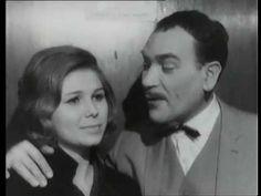 1963 Jana Malknechtová a Jiří Jelínek - Motýl Janus, Abraham Lincoln