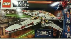 So much WANT!! Im both a huge fan of Legos & Star Wars! Always have been always will be! Thats right Im a 30 year old man who plays with Legos and Im damn proud of it!!