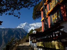 Photo by Giovanni Burroni - Nepal e Tibet, tradizioni