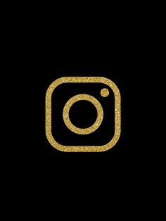 Black And Gold Aesthetic, Gold App, Black App, Ios App Icon, App Icon Design, App Logo, Iphone Icon, Bare Bears, Instagram Highlight Icons
