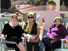 Paula Deen's Excellent Tybee Island Adventure
