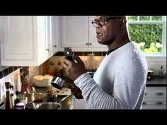 Samuel Jackson iPhone 4S/Siri commercial (HD)