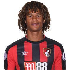 Nathan Aké ~ AFC Bournemouth #5 Afc Bournemouth, Manchester City, Football, Soccer, Futbol, American Football, Soccer Ball