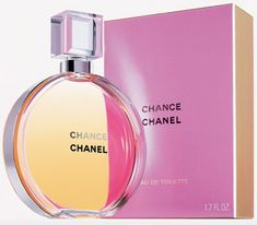 Can I have this for my next pefume? Seriously I fell in love with it from a magazine sample. Wishing..