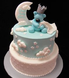 Frills Cake Shop - Baby Shower Cake Gallery