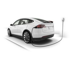 Home Charging Tesla Stations Electric Charge Model X Motors