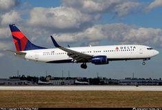 N3740C Delta Boeing 737-800