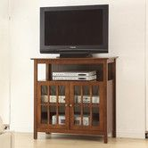 "Found it at Wayfair - Convenience Concepts Big Sur Highboy 36"" TV Stand"