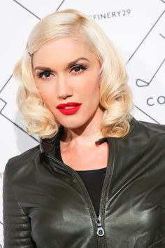 All hail, Gwen Stefani. New York Fashion Week Event - Refinery29 Country Club