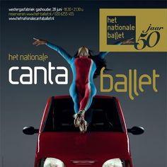 Canta ballet