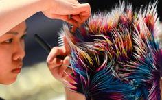 Hair Stylist Italia
