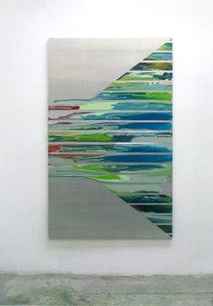 Ahn Hyun-Ju - d0110-2 #artistics #artisticsgallery #colorful #painting #contemporaryart #artwork #artcurator #artcontemporain #peinture #coloré Galerie D'art En Ligne, Colorful Paintings, Oeuvre D'art, Les Oeuvres, Artwork, Contemporary Art, Artist, Kunst, Color Paints