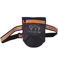 Jogger's Reflective Fanny Pack | Health Promotions Now