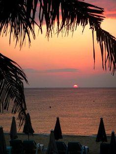Karon Beach Phuket  - one of 4 must visit beaches in Phuket: http://www.ytravelblog.com/phuket-beaches/