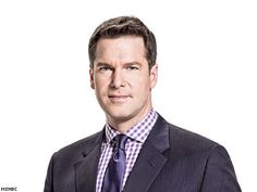 'We Lead the Way': Thomas Roberts on MSNBC's LGBT Coverage