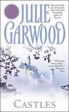 Julie Garwood: Castles