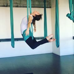 """""""Learned a lot of new moves today but this one's pretty so I'm sticking with it Chico Yoga, Aerial Yoga Hammock, Yoga Sequence For Beginners, Mary Elizabeth Winstead, Outdoor Yoga, Yoga Journal, Yoga Photography, Yoga For Weight Loss, Yoga For Kids"""