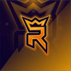 R Letter Design, Zen Doodle Patterns, Youtube Banner Design, Logo Samples, Best Gaming Wallpapers, Geometry Art, Initials Logo, Anime Scenery Wallpaper, Geometric Logo