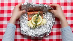 These Campfire Packets Are Anything But Boring