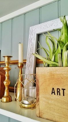 Tyrifryd Breeze, Candle Holders, Candles, Interior Design, Art, Nest Design, Art Background, Home Interior Design, Porta Velas