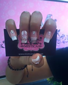 Love Nails, Pretty Nails, Short Nail Designs, Short Pixie, Short Nails, Manicure And Pedicure, Finger, Hair Beauty, Nail Art