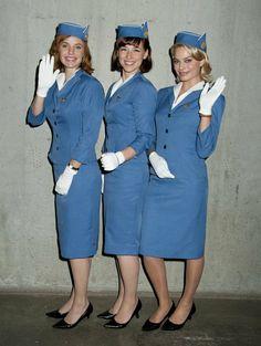 40 Best Air Hostess Images Flight Attendant Cabin Crew