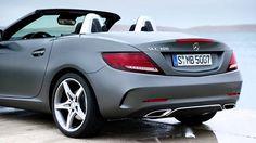 2017 Mercedes SLC price,