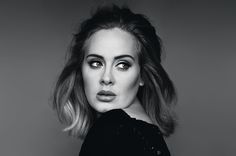 Adele shared her thoughts on everything from motherhood, to Beyonce, to Wi-Fi in an in-depth interview with 'Vanity Fair.