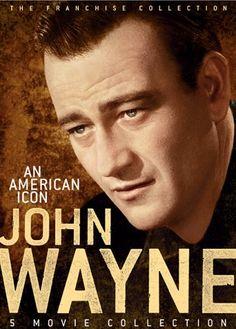 I love John Wayne!!