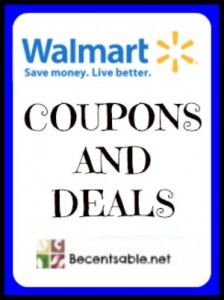 WalMart Coupon Matchups: Find deals on Angel Soft, Poise, Birds Eye, Tide, Always, Snickers, Palmolive, Old El Paso and more.