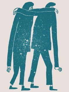 / Nathaniel Russell. via Gems #illustration