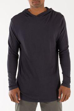 Hide Hooded T-Shirt