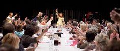 "le grand banquet philosophico-fabulateur de ""Il Convivio"
